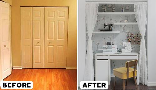 20 cách thay đổi không gian nội thất vô cùng ấn tượng